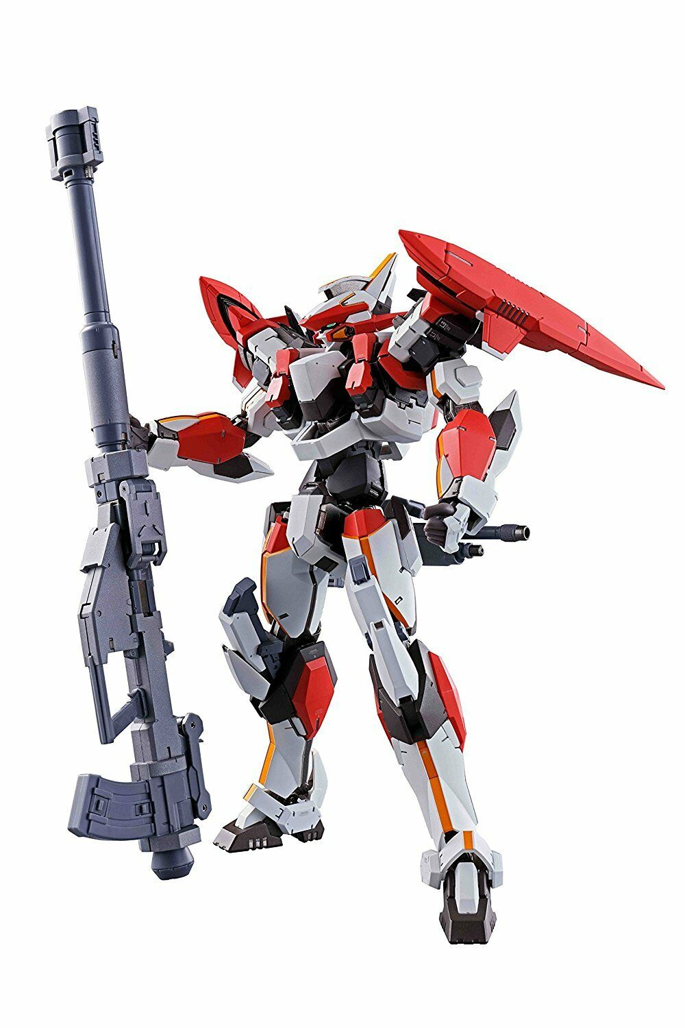 METAL BUILD Full Metal Panic ARX-8 LAEVATEIN Ver.IV Action Figure EMS W T