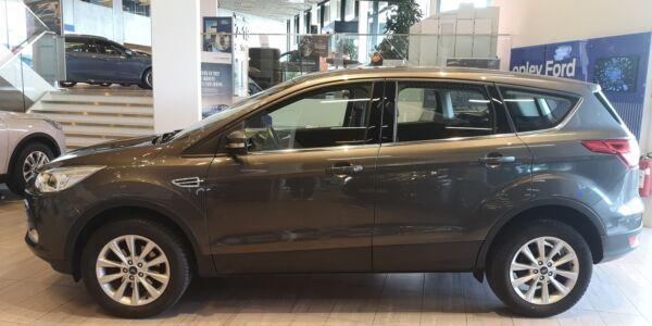Ford Kuga 1,5 SCTi 150 Titanium - billede 1