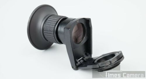 B Contax Magnifier F-2 Viewfinder