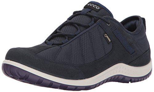 ECCO Womens Aspina Low Low Low Gore-TEX Textile Hiking shoes 38- Pick SZ color. 5fbd4c