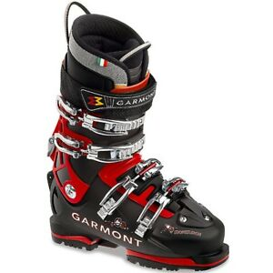 GARMONT-ENDORPHIN-THERMO-SKI-BOOTS-SIZE-25-BRAND-NEW