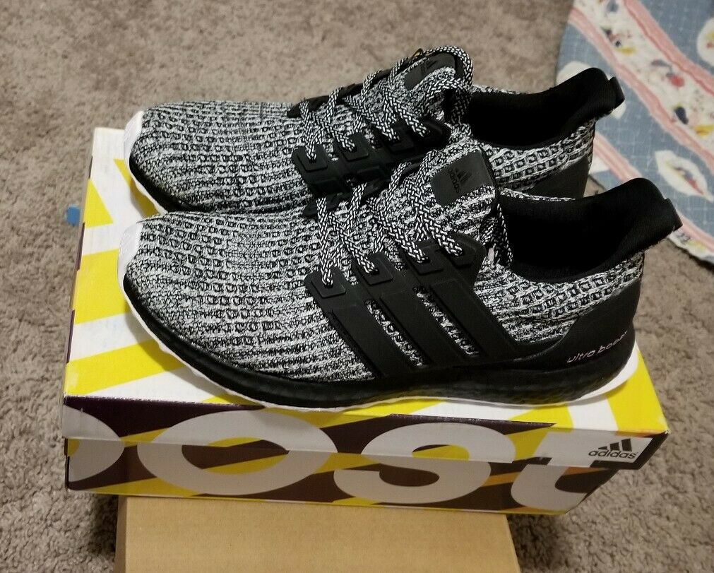 hot sale online fbb45 de636 Adidas Ultra Boost 4.0 Breast Cancer Cancer Cancer Awareness ...