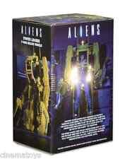 Alien 1986 Deluxe Vehicle ofEllen Ripley vs Alien Queen POWERLOADER P-5000 NECA