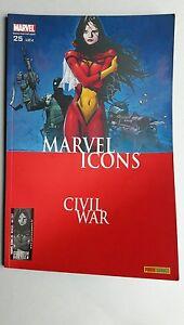 MARVEL-ICONS-marvel-Francia-1re-serie-X-men-marvel-Francia-panini-Comics-25