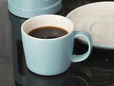 LA CAFETIERE Matte Retro Blue ESPRESSO CUP