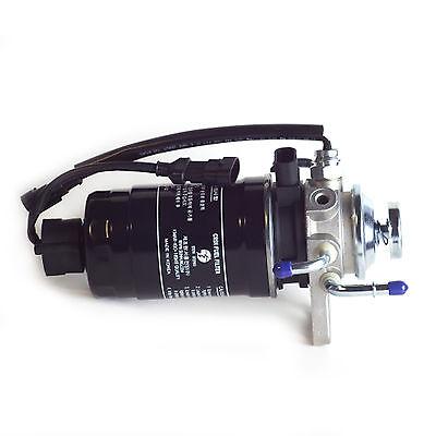 Crdi Fuel Filter Assy 319704A710  Starex//H1,Libero//H200 2002.01~ 2006.12