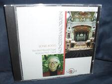 Lionel Rogg - An Der Van-Den-Heuvel-Orgel Der Victoria Hall Zu Genf