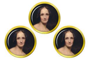 Mary-Shelley-Marqueurs-de-Balles-de-Golf