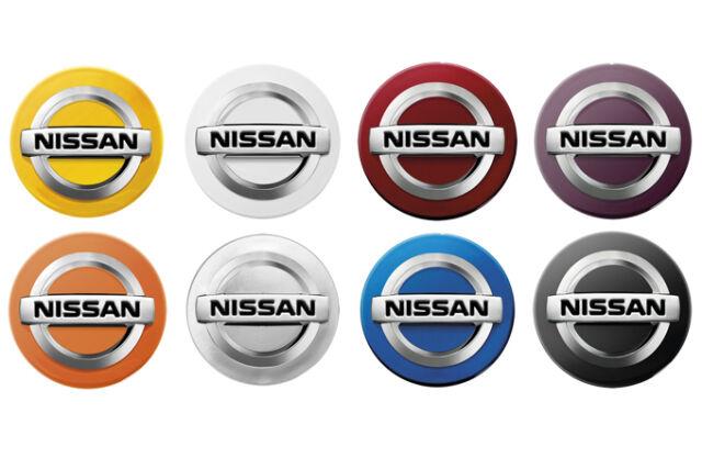 Nissan Juke Alloy Wheel Centre Cap New Genuine Tokyo Black KE40900Z11