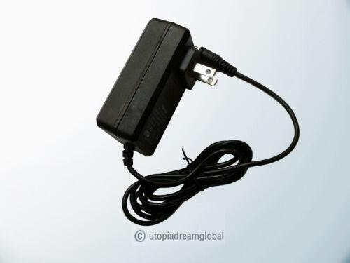 Globe NEW AC DC Adapter For Numark CD MIX-2 411-CDMIX1-169 Power Supply Cord PSU