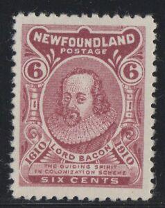 MOTON114-92a-Newfoundland-Canada-mint-well-centered