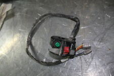 2009 SUZUKI KINGQUAD 500 AXI Handlebar dimmer start kill kill SWITCH