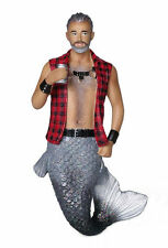 December Diamonds Sir Leather Christmas Ornament New Gay Bear Daddy