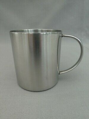 A Stylish Modernist design WMF Cromargan Mug or Cup Espresso or Christening ! | eBay