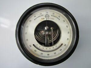 Vintage Soviet Barometer 1941 measuring device Weather ...