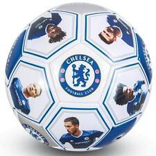 Chelsea Fc Photo Signature Football Signed Style Ball Size 5