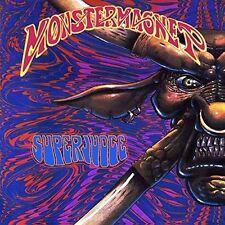 Monster Magnet - Superjudge: Deluxe Edition [New CD] UK - Import