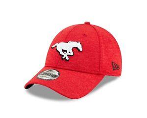 Men-039-s-New-Era-Team-Colour-CFL-Football-Official-Sideline-9Forty-Adjustable-Hat