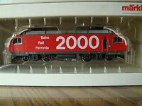 Marklin 3330 Locomotive Ho Scale In Box