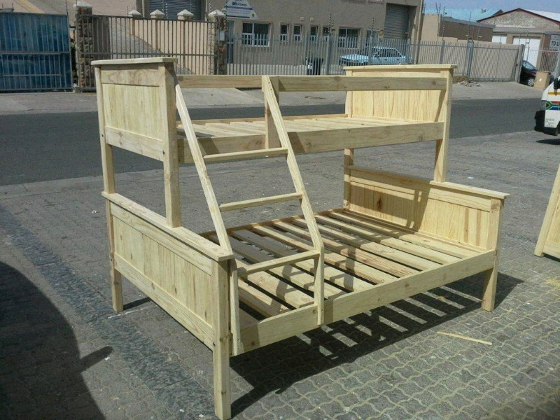 Bases, daybeds and bunk beds