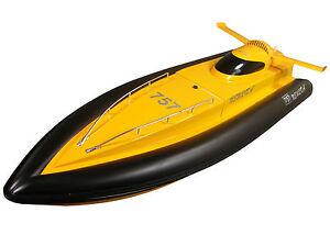 RC Speedboot NQD Newada 2.4GHz L 81cm 2 x Motor 380er Akku:7,4V Lipo 1500mAh