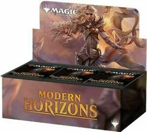 Modern-Horizons-Booster-Box-MTG-German