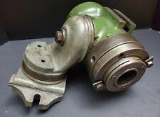 Cincinnati Tool Cutter Grinder Workhead 50 Taper Amp 5mt 5 Morse Mt5 Machinist