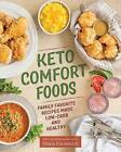 Keto Comfort Foods by Maria Emmerich (Paperback, 2017)