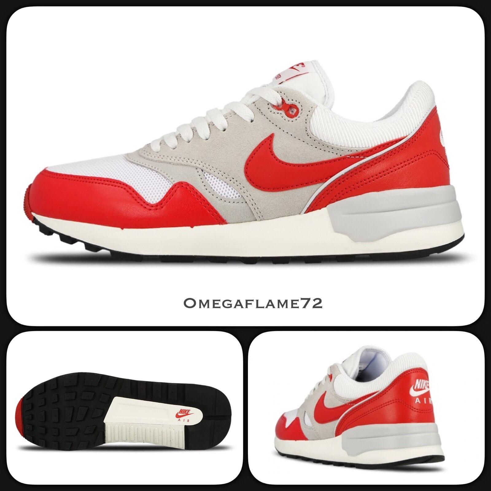 Nike Air Odyssey OG, Max 1 Light 652989-1068 EUR 42.5 US 9 Day  Atmos