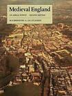 Medieval England: An Aerial Survey by St. J. K. S. Joseph, M. W. Beresford (Paperback, 2009)