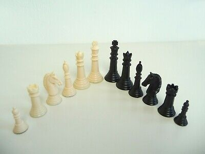 Spare parts Spear/'s Games Plastic Chess Replacement Pieces