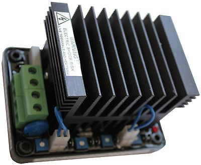 DATAKOM AVR-40 Regulador automático de tensión para alternadores de generador