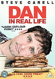 1 of 1 - Dan In Real Life (DVD, 2008) new and sealed freepost
