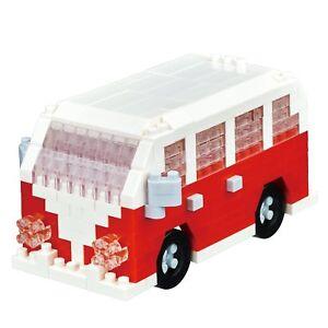 nanoblock-Minivan-nano-blocks-micro-size-blocks-by-Kawada-NBH-142