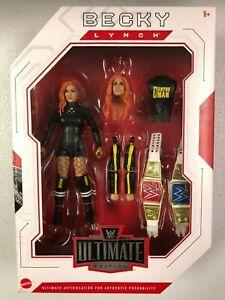 WWE-Mattel-Becky-Lynch-Ultimate-Edition-Series-5-Figure