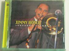 Jimmy Bosch Soneando Trumpeta, Salsa Dura & El Avion De La Salsa 3 CD's