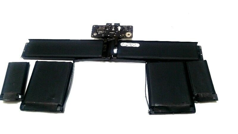 Genuine Battery A1437 for MacBook Pro 13 inch A1425 Late ...
