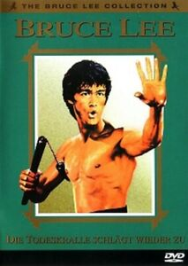Bruce-Lee-Die-Todeskralle-schlaegt-wieder-zu-FSK-18-DVD-sehr-gut