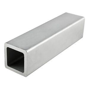 80-20-Inc-Mill-Finish-Aluminum-1-034-x-1-034-Square-Tube-Part-8111-x-48-034-Long-N