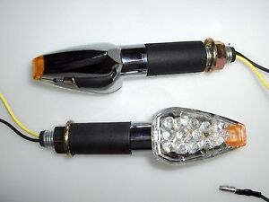 4X-LED-Honda-CBR600-F3-F4-F4i-CBR600RR-Turn-Signal-side-visible-for-Tail-tidy