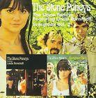 Stone Poneys Featuring Linda Ronstadt/Evergreen, Vol. 2 * by Stone Poneys (CD, Jul-2008, Raven)