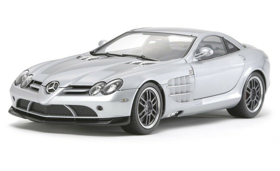 Tamiya 24317 - 1 24  Mercedes-Benz Slr722 Mclaren 2006 - Neuf  magasin fait l'achat et la vente