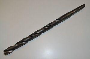 Spiralbohrer Lang HSS MK3 D 21,0 ILIX Record RHV2174 - Neuffen, Deutschland - Spiralbohrer Lang HSS MK3 D 21,0 ILIX Record RHV2174 - Neuffen, Deutschland