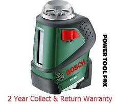 new -  Bosch PLL 360 - LINE LASER LEVEL - 0603663000 3165140562881