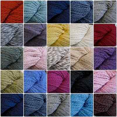 Alpaca /& Merino Blend Select Color Cascade Cloud Yarn SALE Super Soft