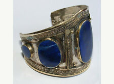 orient afghan tribaldance Armreifen Lapis lazuli Armband nomadic Bracelet Nr/4