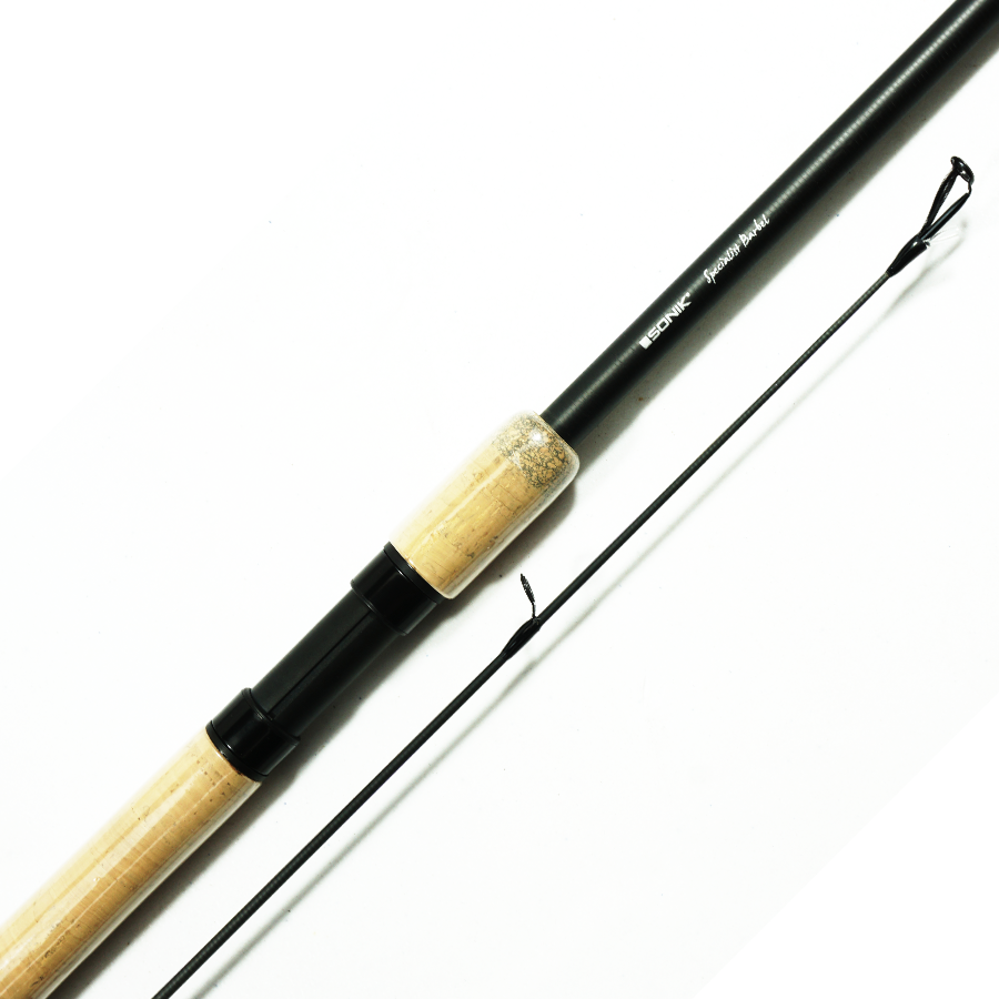 Sonik Specialist Barbel Rod All Test Curves NEW Coarse Fishing Barbel Rod