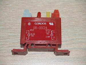 Gordos DR-ODC24 DC Output Relay Module