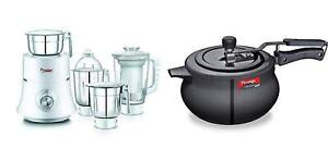 Prestige-Teon-Plus-Mixer-Grinder-3-Jar-Juice-Extractor-Svachh-5L-Handi-COMBO