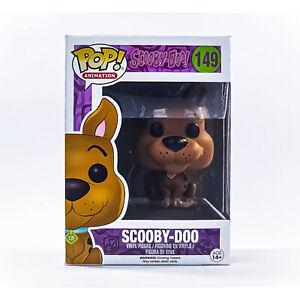 Funko POP Animation ~ SCOOBY-DOO POP VINYL FIGURE #149